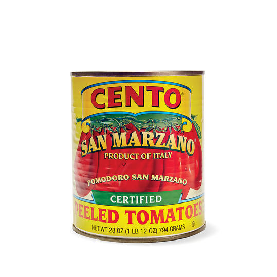 Cento Canned Tomatoes
