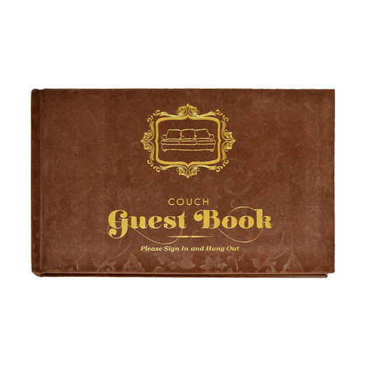 RX_1705 Memorial Day Hostess Couch Guest Book