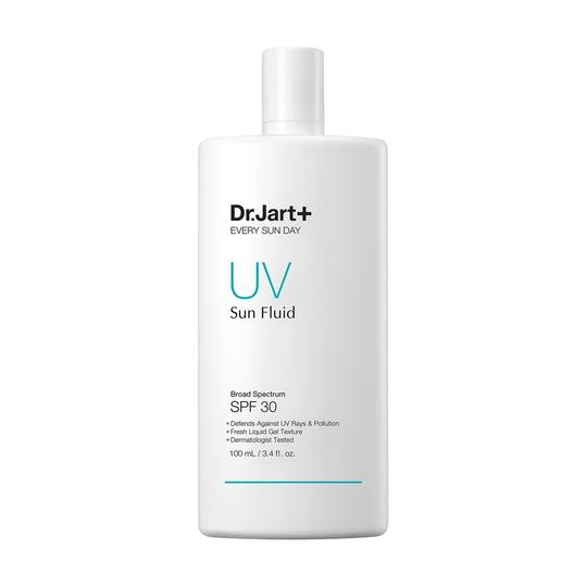 Dr. Jart+ Every Sun Day UV Sun Fluid