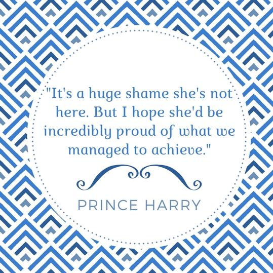 Prince Harry Quote 1