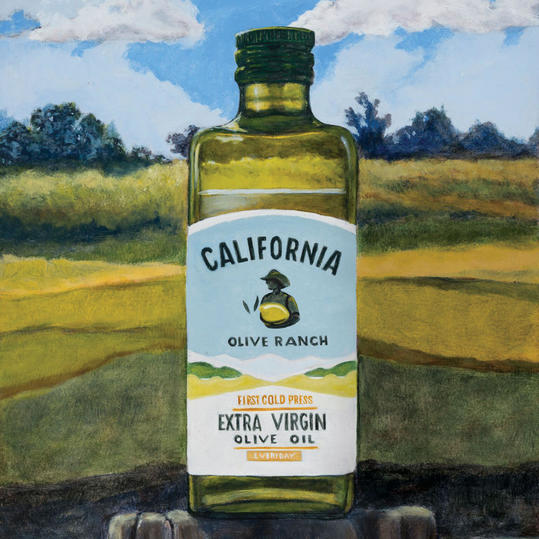 California Olive Ranch Olive Oil