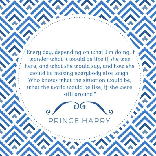 Prince Harry Quote 5