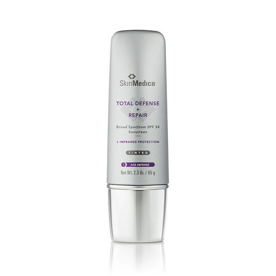 Skin Medica Total Defense + Repair Broad Spectrum Sunscreen SPF 34