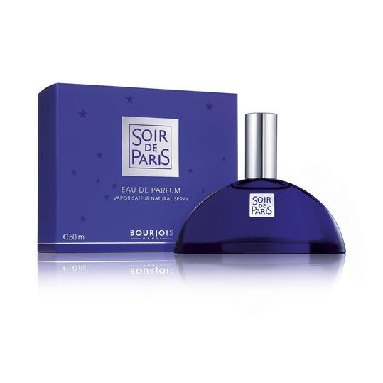Soir de Paris by Bourjois