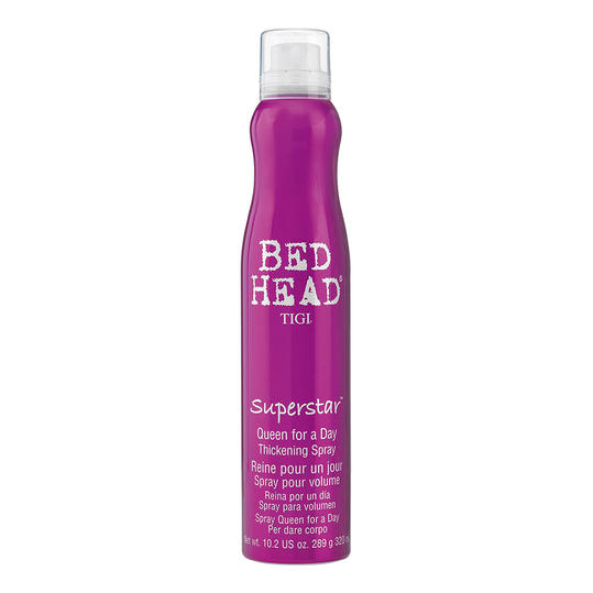 For Straight Hair