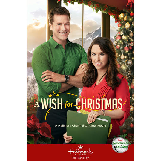 Our Favorite 'Christmas in July' Movies on Hallmark Channel ...