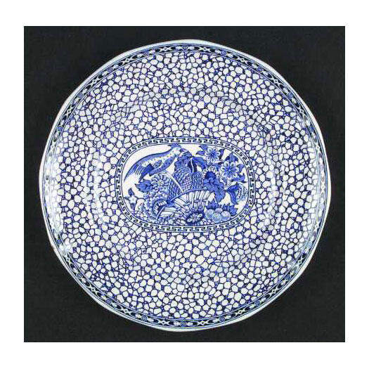 RX_1706_Our Favorite Blue and White China Patterns_Adams Chinese Bird