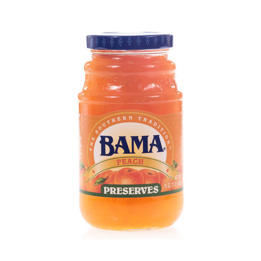 Best Jam For Your Morning Biscuit: Bama
