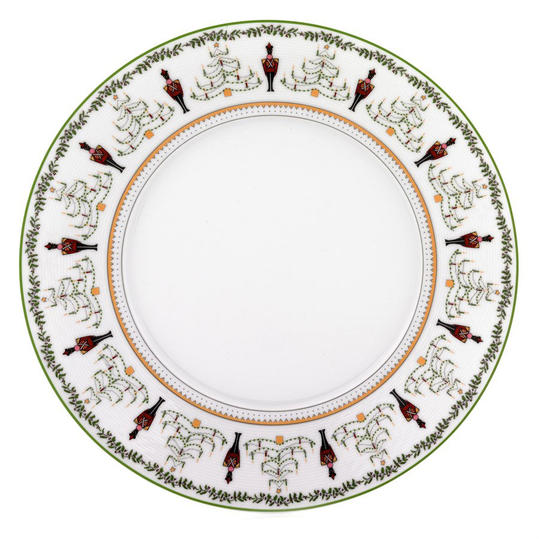 Christmas China Patterns You'll Love For Your Southern Home Gorgeous Christmas China Patterns