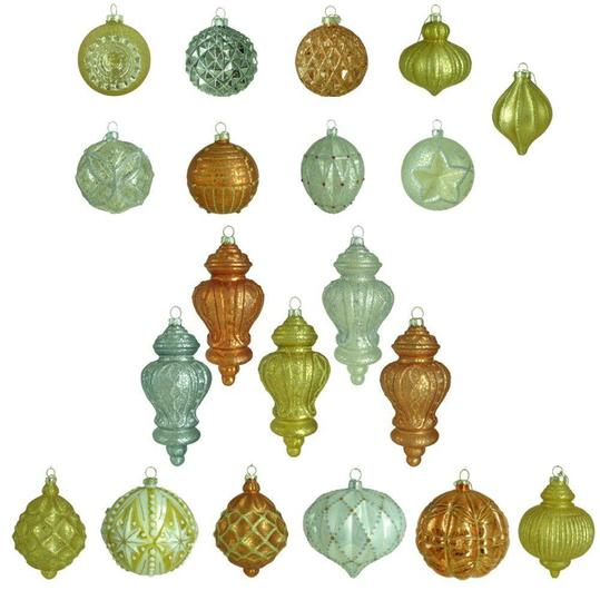 Stock Up On These Holiday Decorations Now Home Depot Shimmery Ornaments
