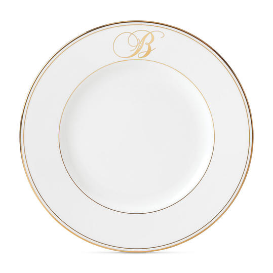 Lenox Federal Gold Monogram  sc 1 st  Southern Living & The Most Classic China Patterns of All Time - Southern Living
