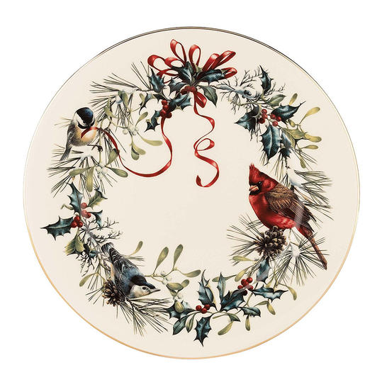 Christmas Decorations To Buy In China: Christmas China Patterns You'll Love For Your Southern