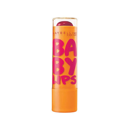 Balm: Maybelline New York Baby Lips Moisturizing Lip Balm in Cherry Me