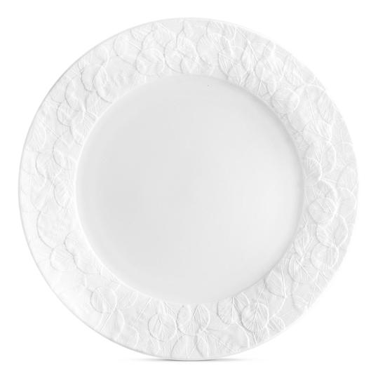 Michael Aram Forest Leaf  sc 1 st  Southern Living & Our Favorite White China Patterns - Southern Living