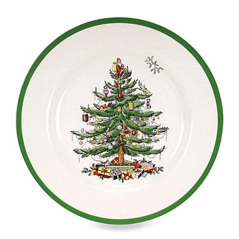 Spode 'Christmas Tree'