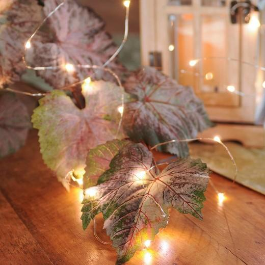 Stock Up On These Holiday Decorations Now Target Warm String Lights