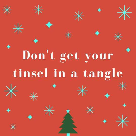 Funny Christmas Quotes Magnificent Funny Christmas Quotes Worth Repeating Southern Living