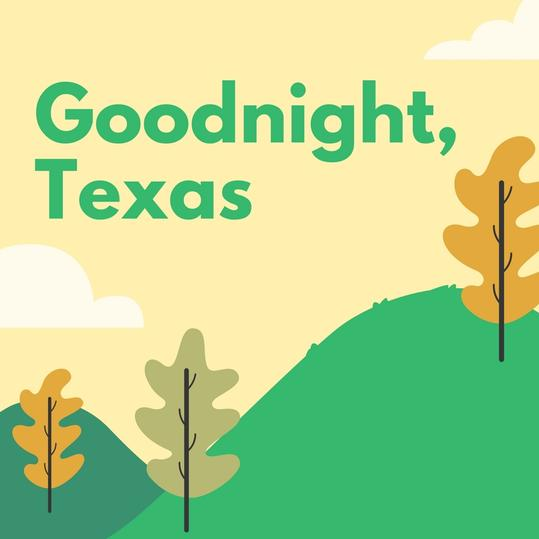 Goodnight, Texas