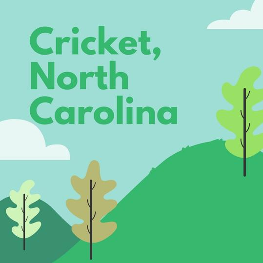 Cricket, North Carolina