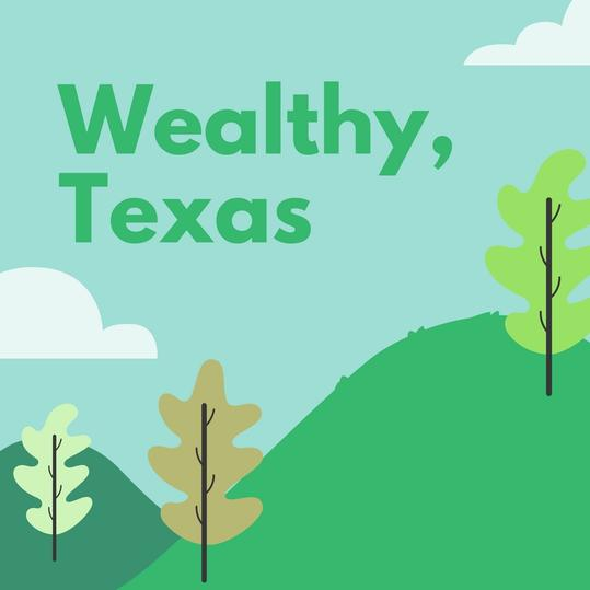Wealthy, Texas