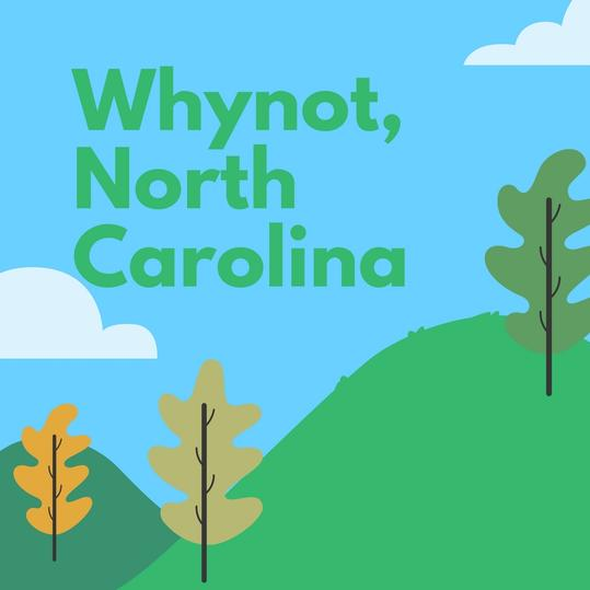 Whynot, North Carolina