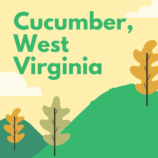 Cucumber, West Virginia