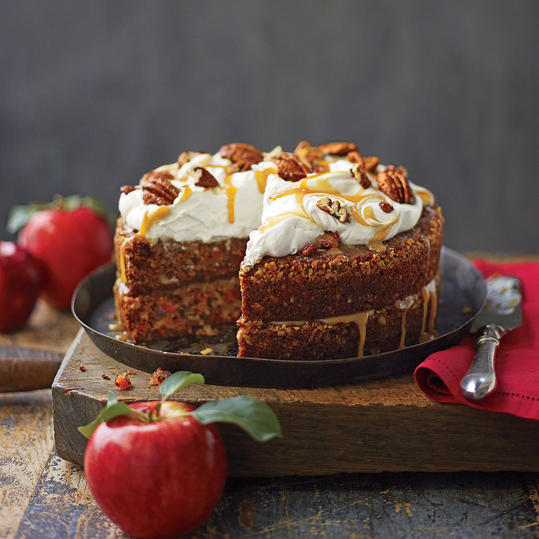 Dessert Recipes For A Crowd Holiday Thanksgiving