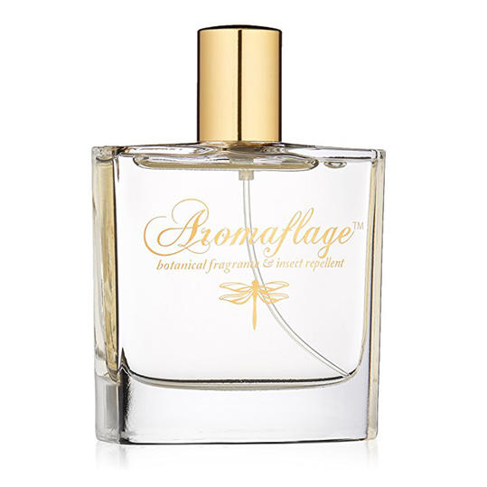 Aromaflage Fragrance and Insect Repellent