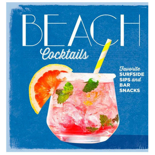 Beach Cocktails