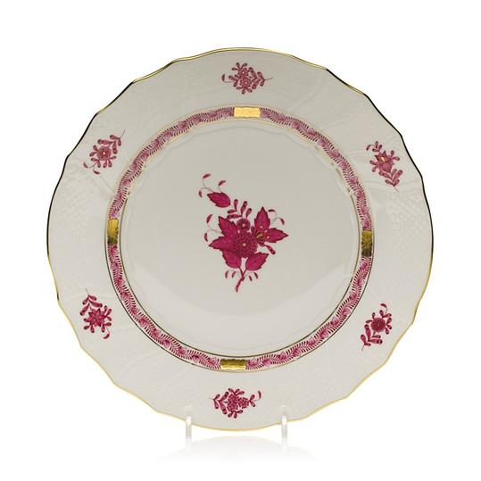 Our Favorite Pink and White China Herend, 'Chinese Bouquet'