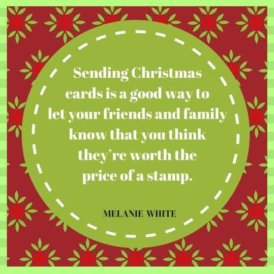 The Best Celebrity Christmas Quotes Southern Living