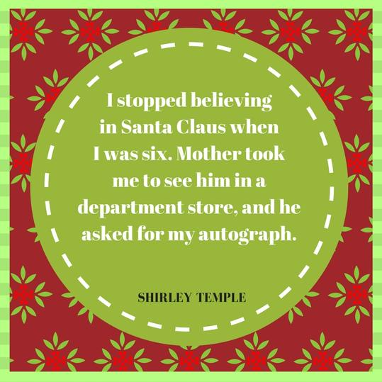 RX_1707_Celebrity Xmas Quotes_Shirley Temple