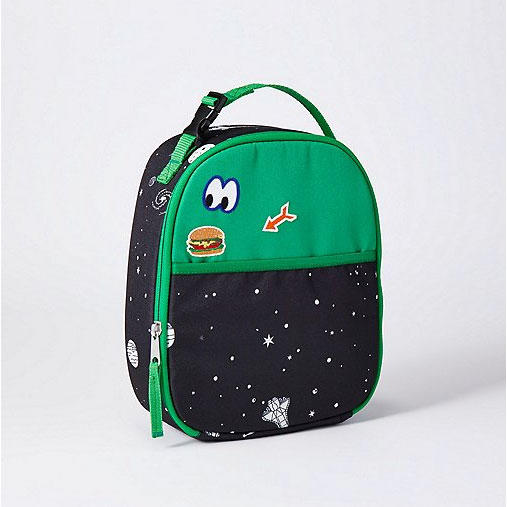 Hanna Andersson 'Star Journey' Lunch Bag