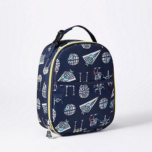 Hanna Andersson 'Star Wars' Lunch Bag