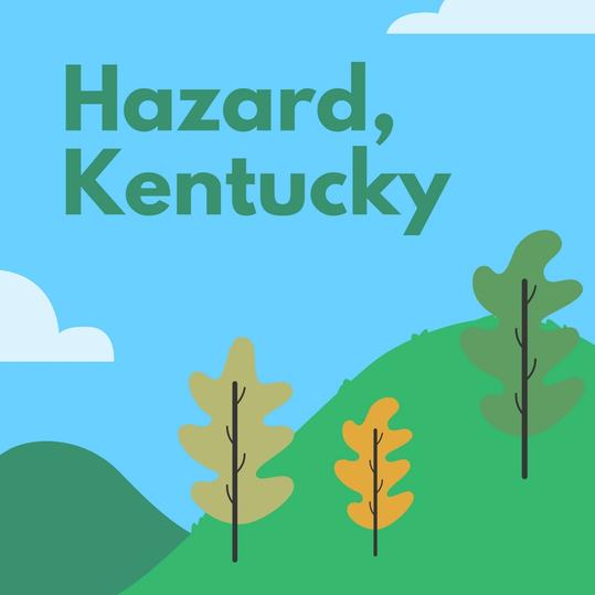 Hazard, Kentucky