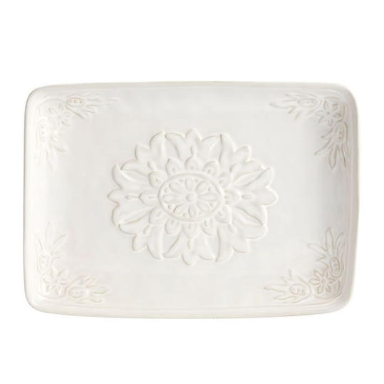 Juliette Oversized Serving Platter