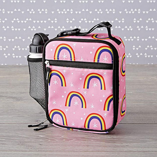 The Land of Nod 'Rainbow' Lunch Box