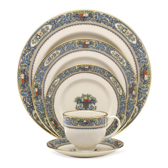 lenox autumn - Thanksgiving China Patterns