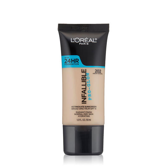 L'Oréal Paris Infallible Pro Glow Foundation