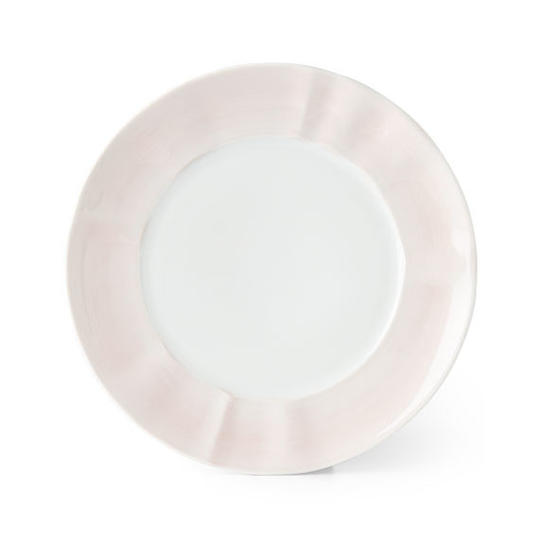 Our Favorite Pink and White China Neiman Marcus, 'Pink Brushstroke'