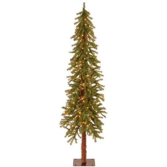 Beautiful Artificial Trees Minimal and Rustic