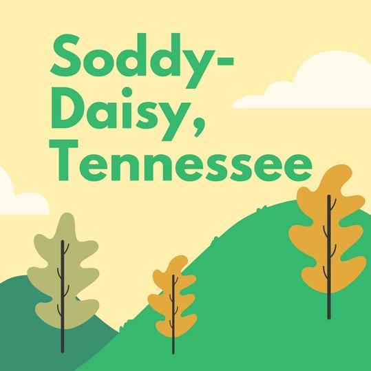 Soddy-Daisy, Tennessee