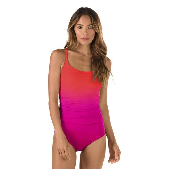 One-Piece Bathing Suits That Look Great On Every Body Shape Speedo
