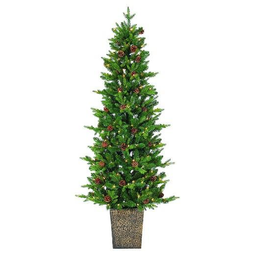 Beautiful Artificial Trees Pretty Potted