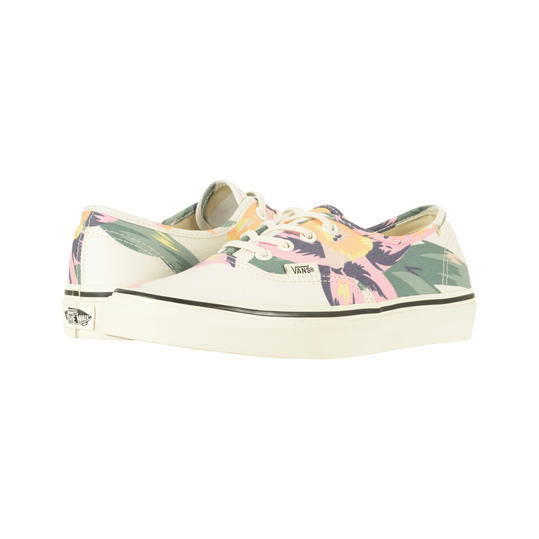 Vans Authentic in Vintage Floral