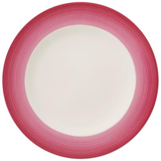 Our Favorite Pink and White China Villeroy & Boch, 'Colorful Life'