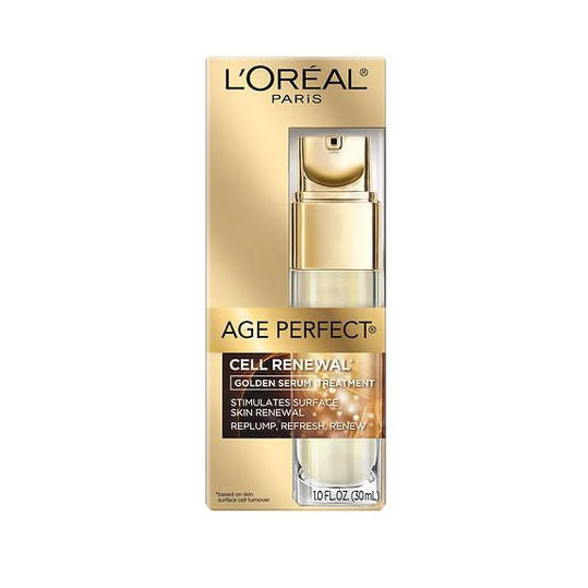 L'Oreal Paris Age Perfect Cell Renewal Golden Serum