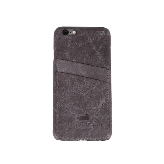 Alpine Division iPhone Wallet Case