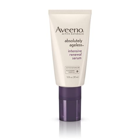 Aveeno Active Naturals Absolutely Ageless Intensive Renewal Serum