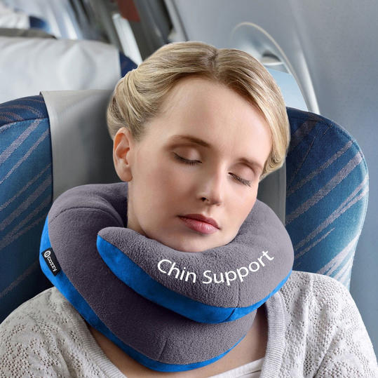 with pillow on ideas travel xconces neck for best wall epic
